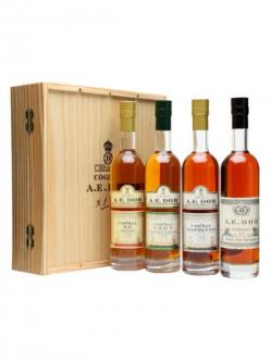 A E Dor Cognac Gift Pack Collection
