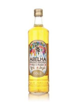 Abelha 3 Year Old Gold Organic Cacha