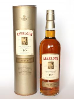 Aberlour 10 year Sherry Finish
