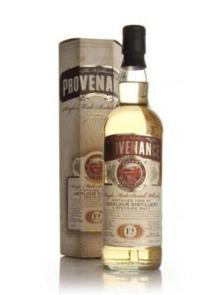 Aberlour 12 Year Old 1996 - Provenance (Douglas Laing)
