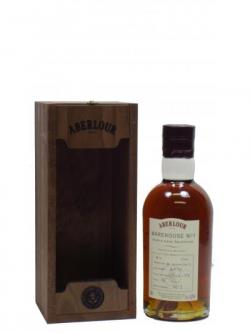 Aberlour Single Cask Selection 6041 1994 15 Year Old