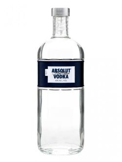 Absolut Mode Edition Vodka