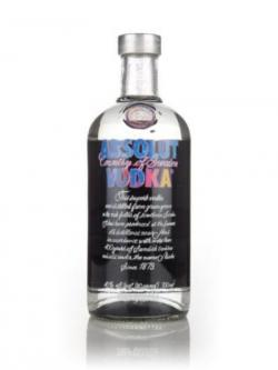 Absolut Vodka - Andy Warhol Edition