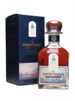Admiral Rodney / Extra Old Rum