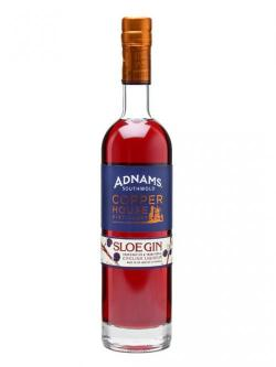 Adnams Copper House Sloe Gin