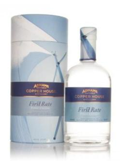 Adnams First Rate Gin 50cl