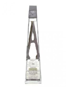 Alchemia Imbirowa Ginger Vodka