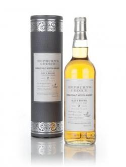 Allt-á-Bhainne 7 Year Old 2008 - Hepburn's Choice (Langside)