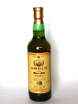 Amrut Front side