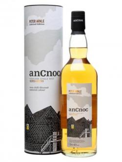 An Cnoc Peter Arkle / 4th Edition / Warehouses Highland Whisky