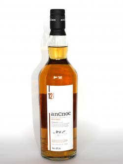 anCnoc 12 year Front side
