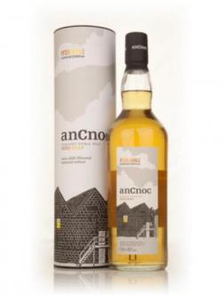 A bottle of anCnoc - Peter Arkle  Limited Edition 4th Release