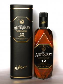Antiquary 12 year