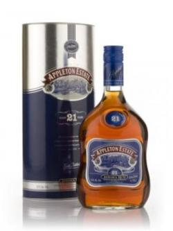 Appleton Estate 21 year