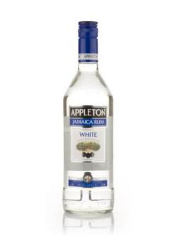 Appleton Estate Classic White