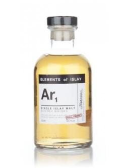 Ar1 - Elements of Islay (Speciality Drinks)