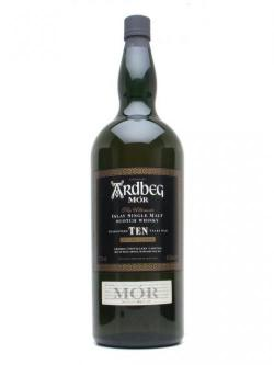 Ardbeg 10 Year Old'MOR' / Full Proof Islay Single Malt Scotch Whisky