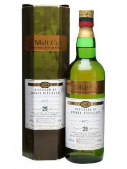 Ardbeg 1972 / 29 Year Old Islay Single Malt Scotch Whisky