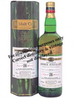 Ardbeg 1973 / 27 Year Old / Douglas Laing Islay Whisky