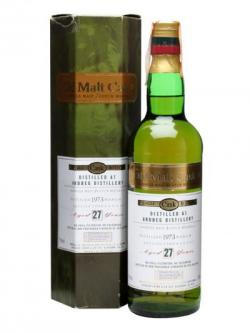 Ardbeg 1973 / 27 Year Old Islay Single Malt Scotch Whisky