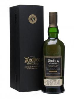 Ardbeg 1974 / Cask 3309 Islay Single Malt Scotch Whisky