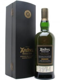 Ardbeg 1974 / Cask 4989 Islay Single Malt Scotch Whisky