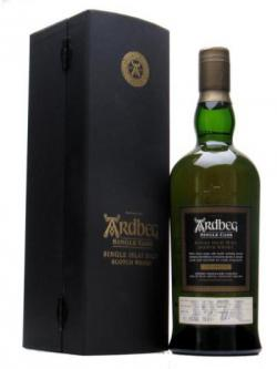 Ardbeg 1974 / Cask 5666 Islay Single Malt Scotch Whisky