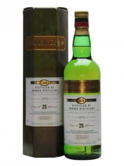Ardbeg 1975 / 25 Year Old / Douglas Laing Islay Whisky