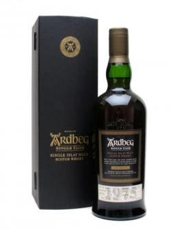Ardbeg 1975 / Cask 1375 / Sherry Butt Islay Single Malt Scotch Whisky