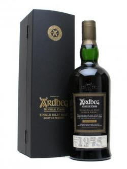 Ardbeg 1975 / Cask 1378 / Sherry Butt Islay Single Malt Scotch Whisky