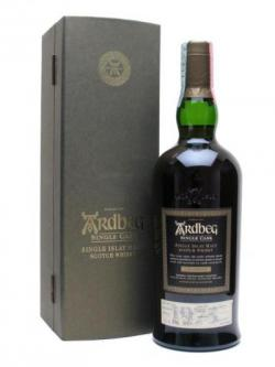 Ardbeg 1975 / Cask 4720 / Sherry Cask Islay Single Malt Scotch Whisky