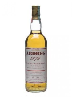 Ardbeg 1976 / Bot.1993 / Samaroli Islay Single Malt Scotch W