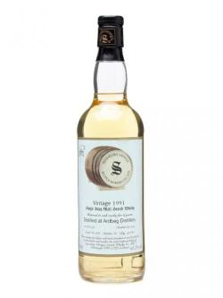 Ardbeg 1991 / 8 Year Old / Cask #616 Islay Single Malt Scotch Whisky