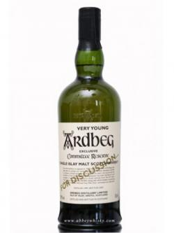 Ardbeg 1997 'Very Young' For Discussion
