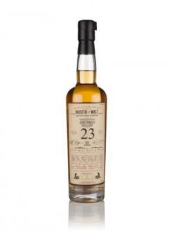 Ardbeg 23 Year Old 1991 - Single Cask (Master of Malt)