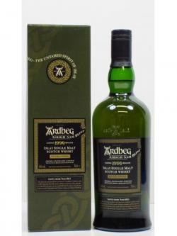 Ardbeg Airigh Nam Beist 2006 1st Edition 1990 16 Year Old