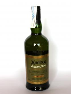 Ardbeg Almost Threre Front side