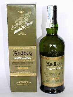 Ardbeg Almost Threre