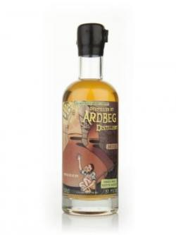 Ardbeg - Batch 1 (That Boutique-y Whisky Company)