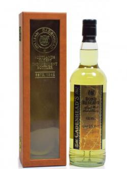 Ardbeg Bond Reserve 1993 15 Year Old