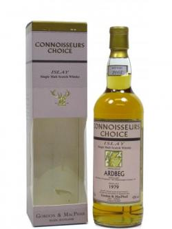 Ardbeg Connoisseurs Choice 1979 26 Year Old