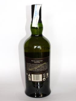 Ardbeg Renaissance Back side
