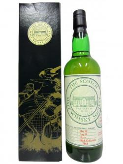 Ardbeg Scotch Malt Whisky Society Smws 33 69 1998 10 Year Old
