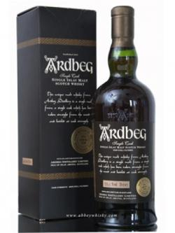 Ardbeg Single Cask 2390, Feis Ile 2002