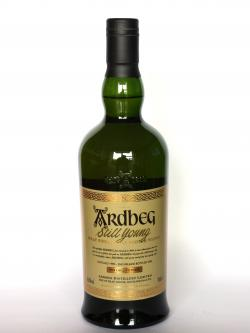 Ardbeg Still Young Front side