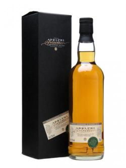 A bottle of Ardmore 2003 / 8 Year Old / Cask #800017 Speyside Whisky
