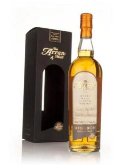 Arran Bourbon Cask Finish (2010)