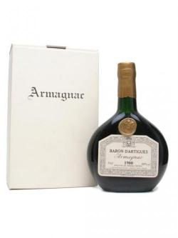 Artigues 1900 Armagnac
