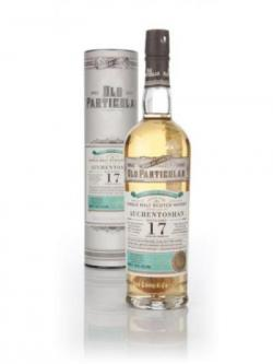 Auchentoshan 17 Year Old 1997 (cask 10555) - Old Particular (Douglas Laing)