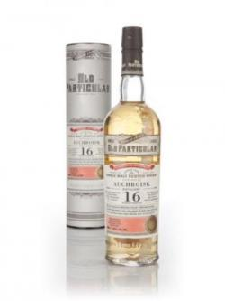 Auchroisk 16 Year Old 1998 (cask 10572) - Old Particular (Douglas Laing)